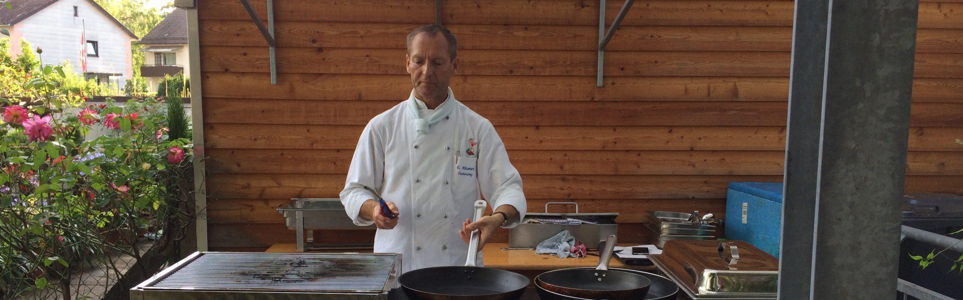 Rösner Catering